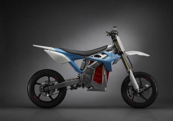 brd redshift electric motocross prototype picture