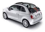 2012 Fiat 500 Cabriolet by Gucci - image 411498
