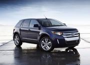 Ford Edge EcoBoost