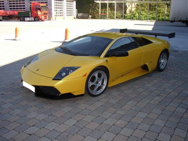 2001 2010 Lamborghini Murcielago Sv By Dmc Car Review