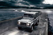 2012 Land Rover Defender - image 412460