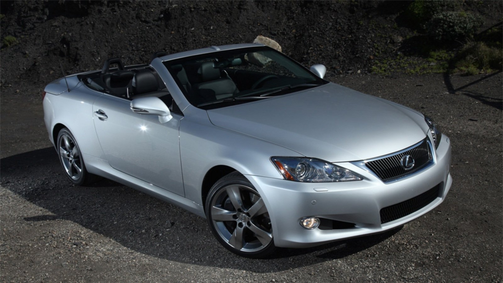 2012 lexus is convertible review top speed. Black Bedroom Furniture Sets. Home Design Ideas