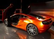 McLaren Exclusive to offer special customization programs for the MP4-12C - image 414331