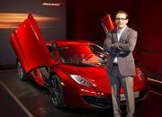 McLaren Exclusive to offer special customization programs for the MP4-12C - image 414322