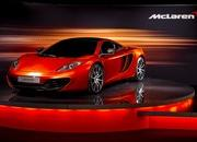 McLaren Exclusive to offer special customization programs for the MP4-12C - image 414325