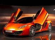 McLaren Exclusive to offer special customization programs for the MP4-12C - image 414327