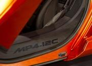 McLaren Exclusive to offer special customization programs for the MP4-12C - image 414328