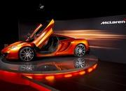 McLaren Exclusive to offer special customization programs for the MP4-12C - image 414329