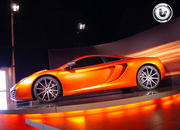 McLaren Exclusive to offer special customization programs for the MP4-12C - image 413753