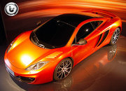 McLaren Exclusive to offer special customization programs for the MP4-12C - image 413754