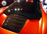 McLaren Exclusive to offer special customization programs for the MP4-12C - image 413757
