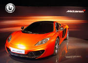 McLaren Exclusive to offer special customization programs for the MP4-12C - image 413752