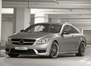 Mercedes-Benz CL63 AMG by VATH