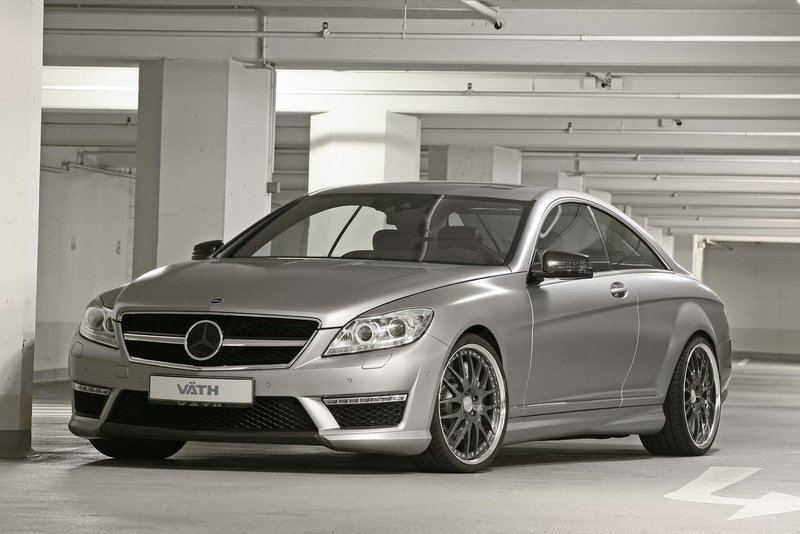Mercedes cl class news and reviews top speed for 2011 mercedes benz cl63 amg