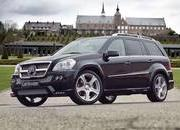 Mercedes-Benz GL Grand Edition by Carlsson