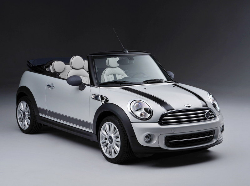 Mini Cooper News And Reviews Top Speed
