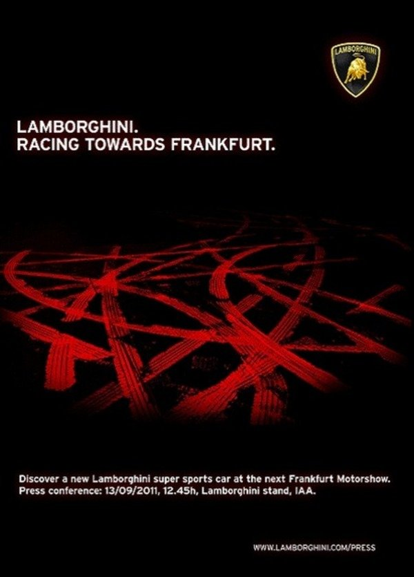mystery lamborghini teaser begs for some answers picture