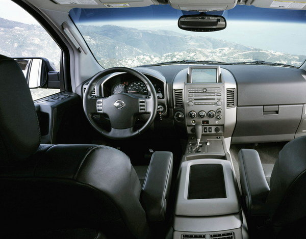 2004 2012 nissan armada car review top speed. Black Bedroom Furniture Sets. Home Design Ideas
