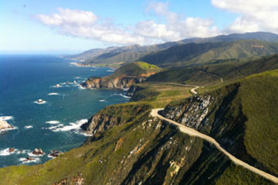 Road Trip Ideas: Pacific Coast Highway