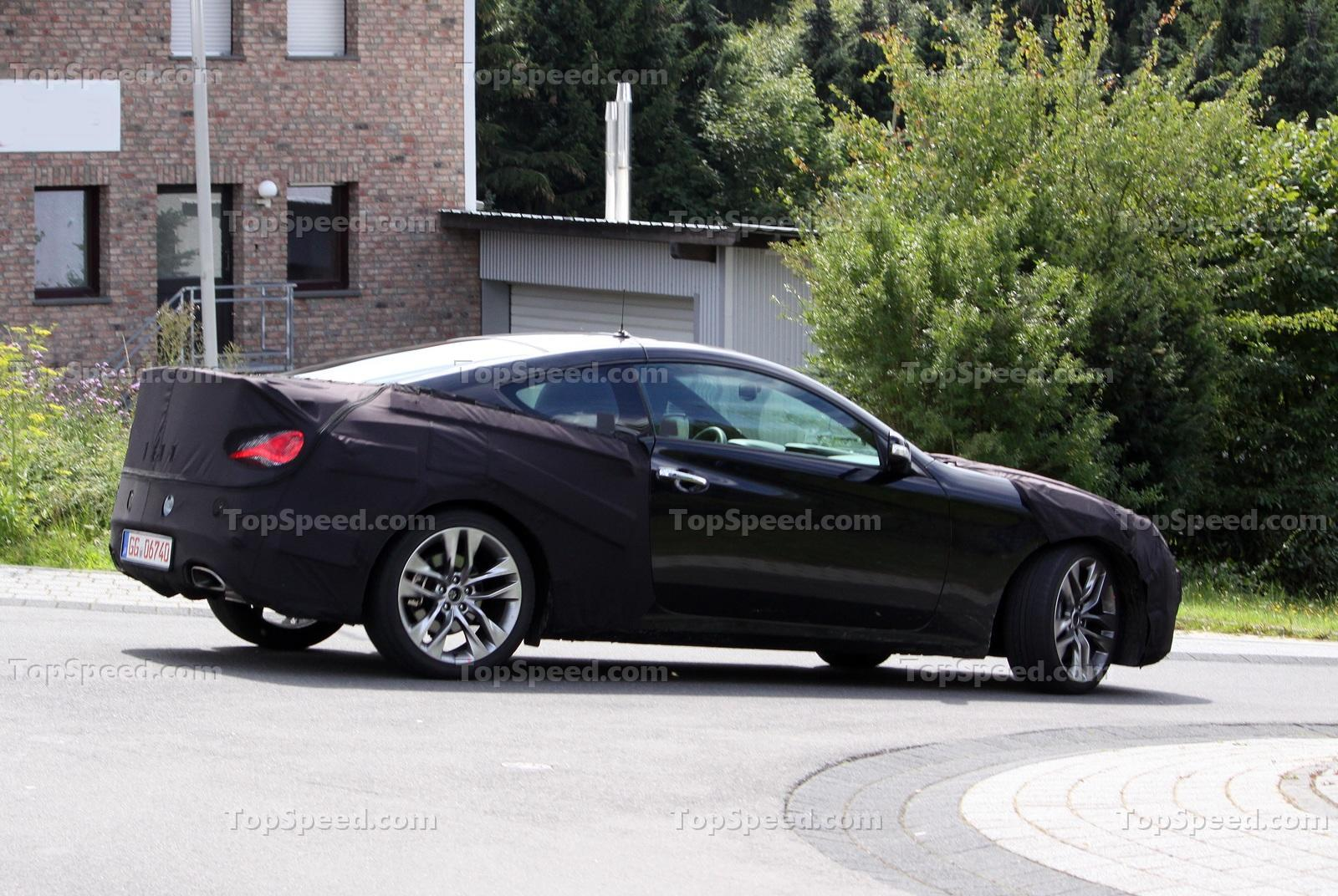 spy shots 2012 hyundai genesis coupe picture 412887 car news top speed. Black Bedroom Furniture Sets. Home Design Ideas