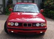 The Nicest BMW E34 M5 on the Planet Finds Itself on eBay - image 412156