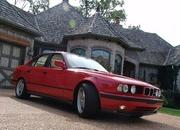 The Nicest BMW E34 M5 on the Planet Finds Itself on eBay - image 412148