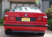 The Nicest BMW E34 M5 on the Planet Finds Itself on eBay - image 412149