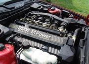 The Nicest BMW E34 M5 on the Planet Finds Itself on eBay - image 412154