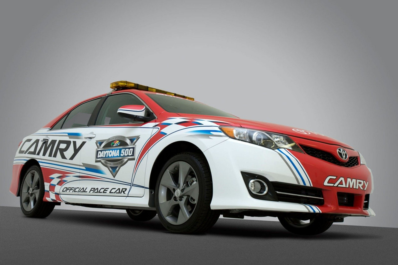 2012 Toyota Camry Daytona 500 Pace Car Review Top Speed