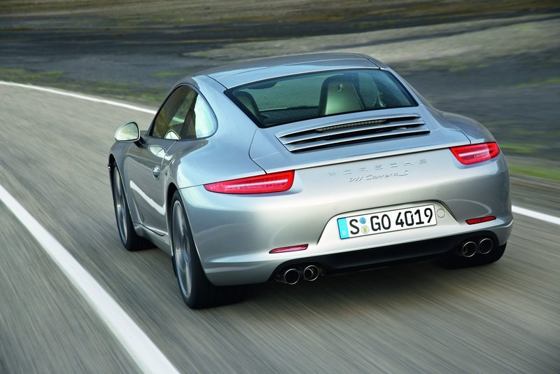 Wide Range of 2011-2012 Porsches recalled for seat belt issue
