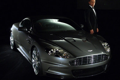 World's biggest James Bond auto collection scheduled for 2012 exhibit