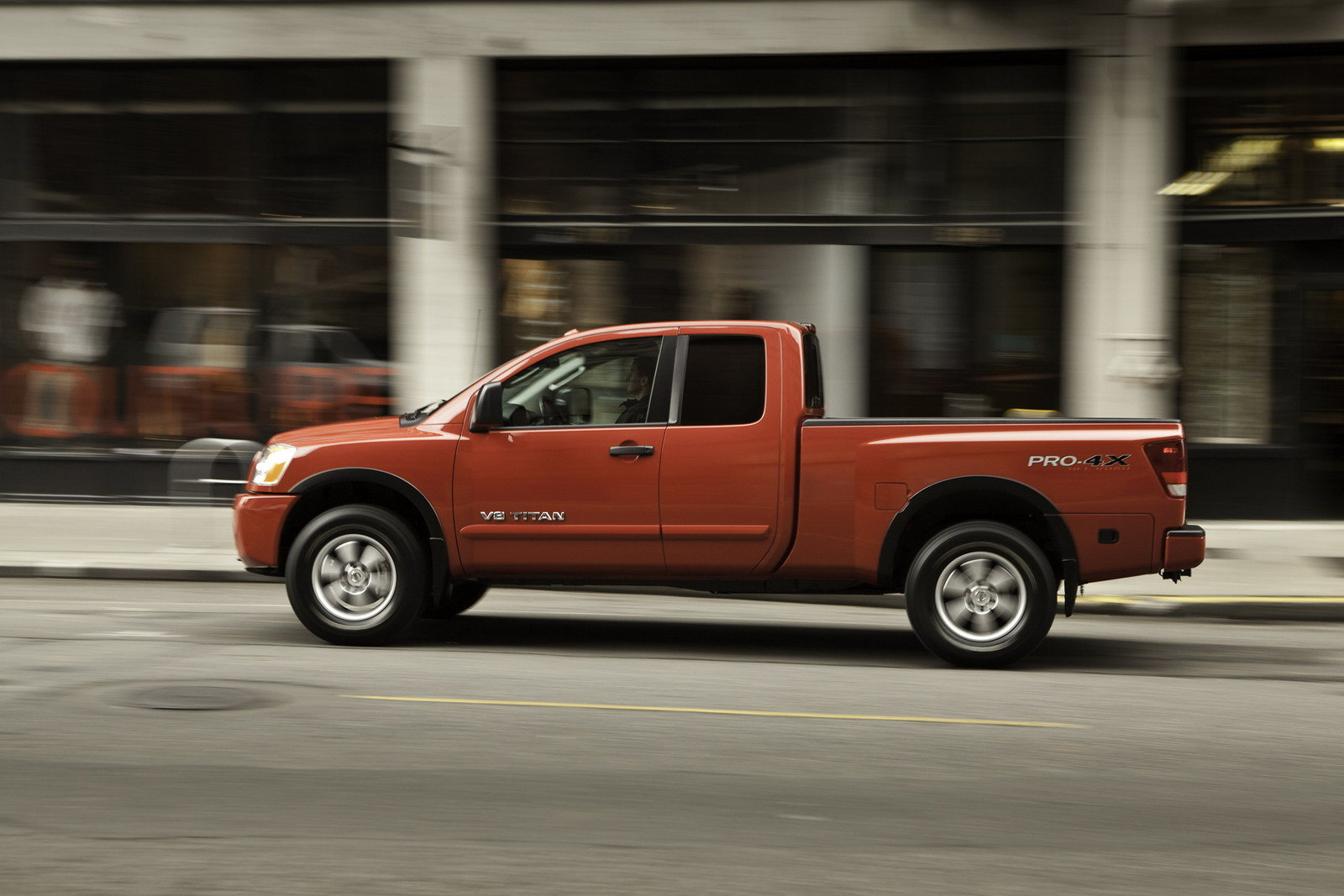2004 2012 nissan titan picture 414948 car review top speed. Black Bedroom Furniture Sets. Home Design Ideas