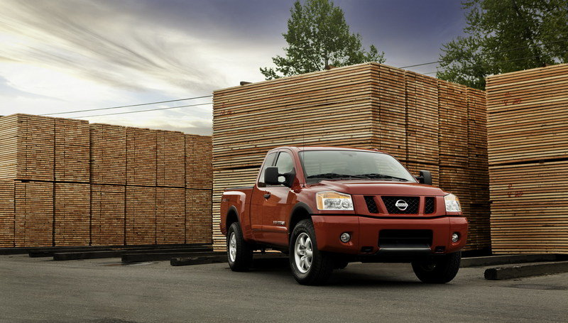 Nissan Titan Reviews Specs Prices Photos And Videos Top Speed
