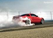 2005 - 2013 Ford Mustang - image 417842
