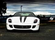 SR Auto Group Ferrari 599 Megalith by SR Auto Group 3
