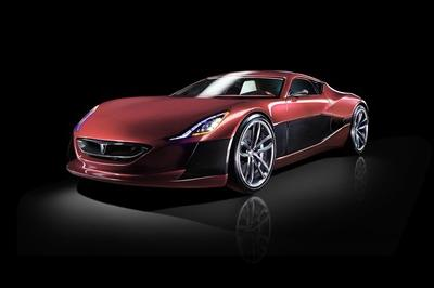 2011 Rimac Concept One - image 416887