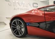 2011 Rimac Concept One - image 416894