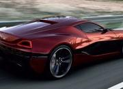 2011 Rimac Concept One - image 416885
