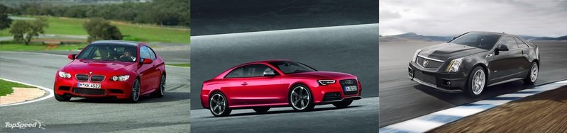 2012 Audi RS5 Exterior - image 416896