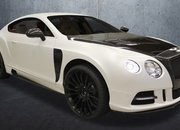 2012 Bentley Continental GT by Mansory - image 416548