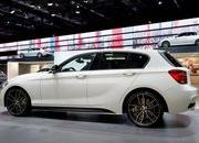 2012 BMW 1-Series Performance Accessories - image 417701
