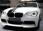 2012 BMW 1-Series Performance Accessories - image 417696