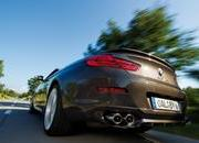 2012 BMW 6-Series Cabriolet by Alpina - image 417516