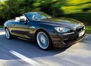 BMW 6-Series Cabriolet by Alpina
