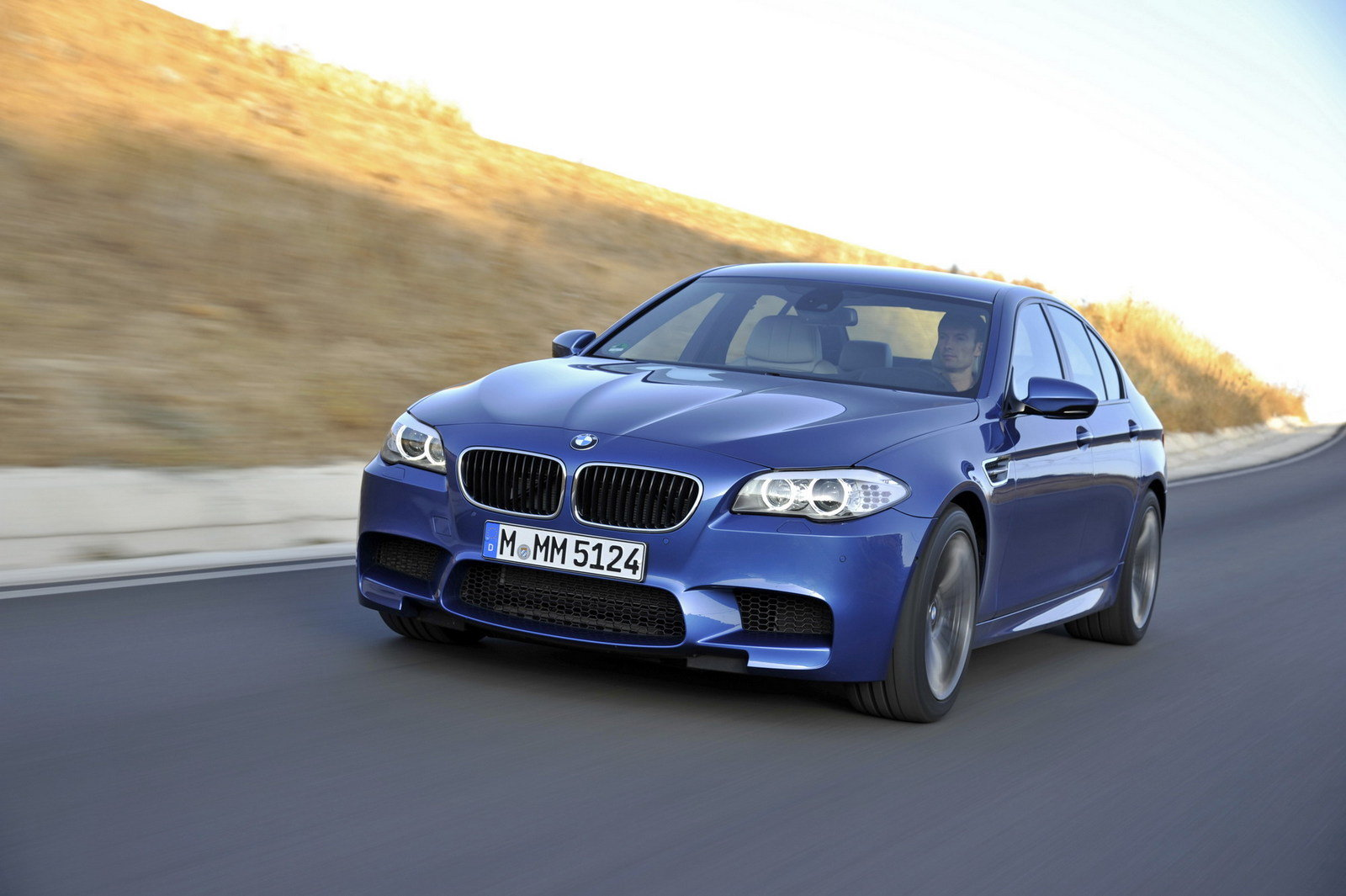 2012 bmw m5 picture 418140 car review top speed. Black Bedroom Furniture Sets. Home Design Ideas