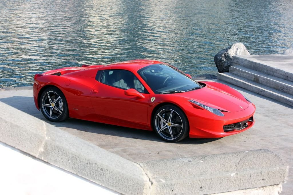 2012 ferrari 458 italia spider picture 418680 car review top. Cars Review. Best American Auto & Cars Review
