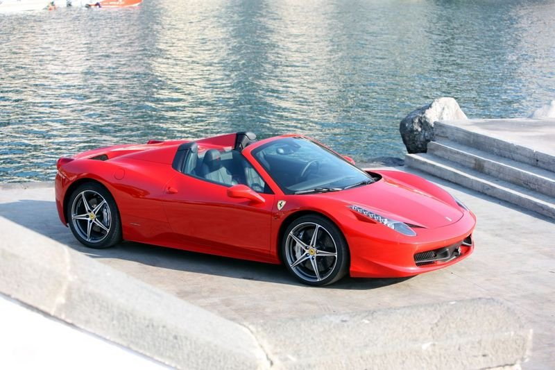 2012 ferrari 458 italia spider picture 418681 car review top. Cars Review. Best American Auto & Cars Review