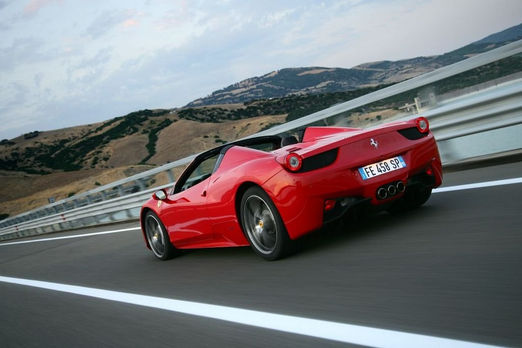 2012 ferrari 458 italia spider picture 418717 car review top. Cars Review. Best American Auto & Cars Review