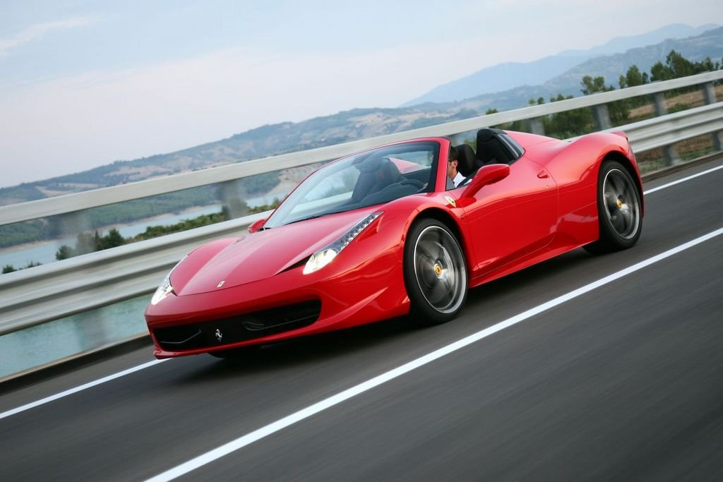 2012 ferrari 458 italia spider picture 418718 car review top. Cars Review. Best American Auto & Cars Review