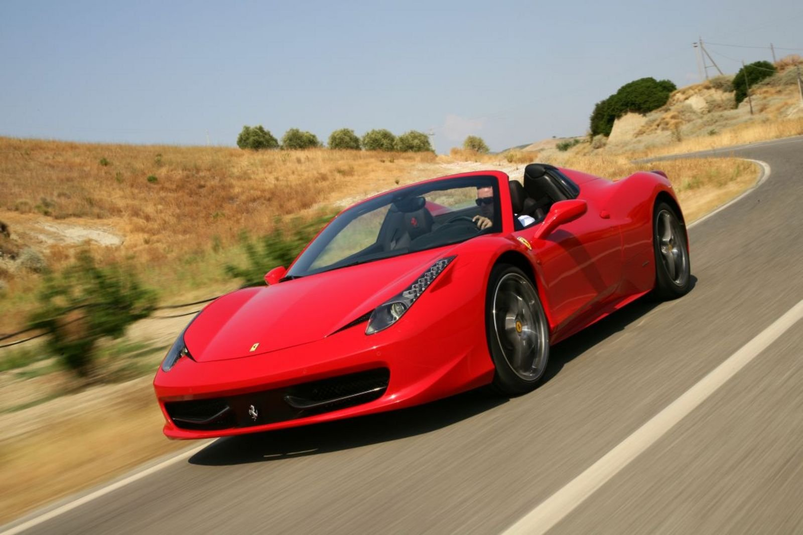 2012 ferrari 458 italia spider review top speed. Black Bedroom Furniture Sets. Home Design Ideas